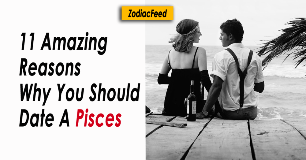 11 amazing reasons you should know about dating a pisces for Haute you should know