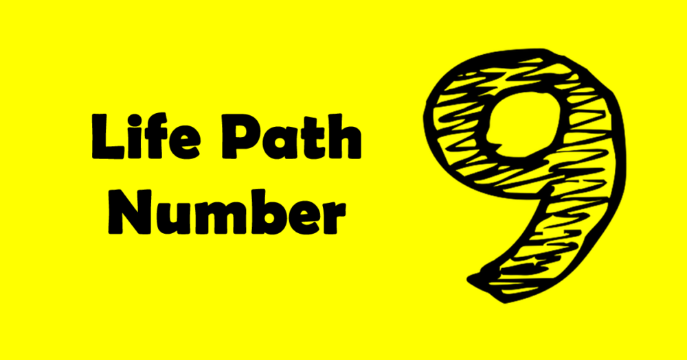 Numerology life path 4 love picture 1