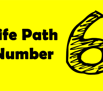 Life path Number 6 - zodiacfeed.com