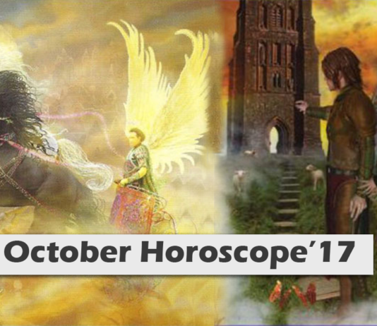 October Horoscope