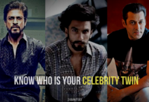 Know Who Is Your Male Celebrity Twin Based on Zodiac