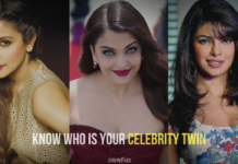 Know Who Is Your Female Celebrity Twin And What Makes Them So Big