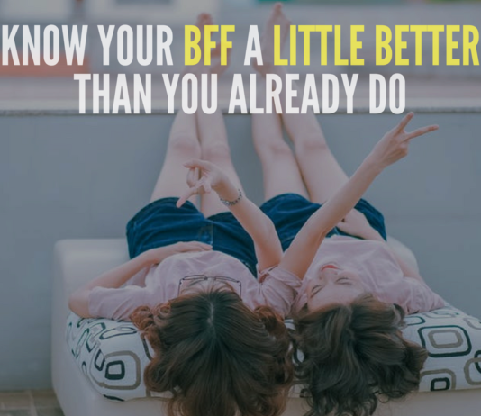 Know Your BFF A Little Better According To Their Zodiac